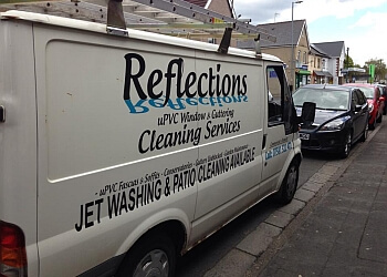 Reflections Window & Gutter Cleaning Services