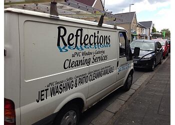 Reflections Window Gutter and Garden Maintenance Services