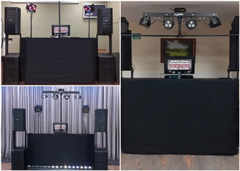 Reflex Disco Entertainments