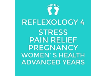 Reflexology 4 Health