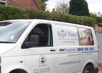 Regal Floors