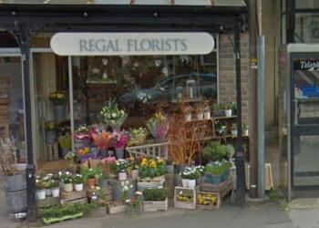 Regal Flowers