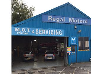 Regal Motors