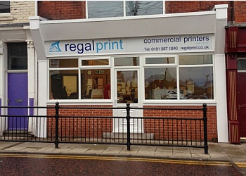 Regal Print Ltd.