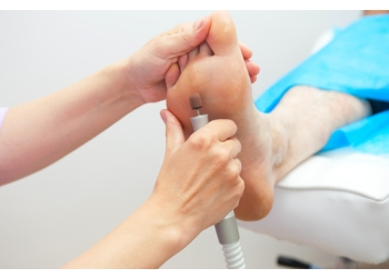 Regel Foot Clinic