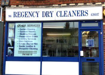 Regency Dry Cleaners
