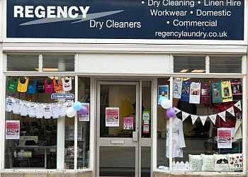Regency Laundry Services