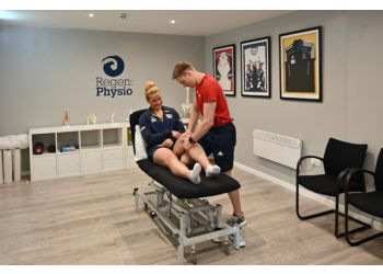 Regeneration Physiotherapy York