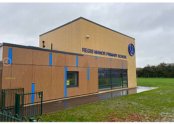 Regis Manor Primary School