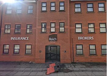 Reich Insurance
