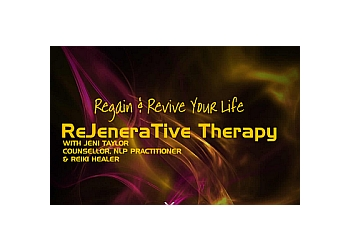 Rejenerative Therapy