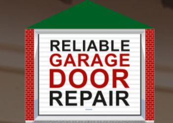 Reliable Garage Door Repair