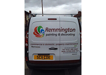 Remmington Painting and Decorating