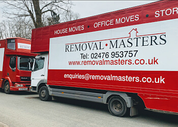 Removal Masters Ltd.
