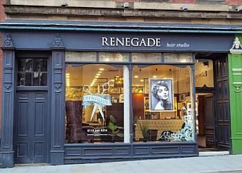Renegade Hair Studio