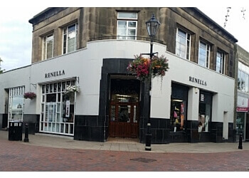 Renella Hairdressing