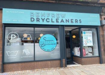 Renfrew Dry Cleaners