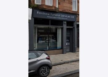 Renfrew Funeral Service
