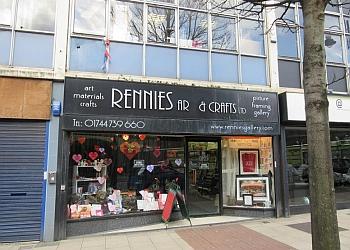 Rennies Arts & Crafts Ltd.