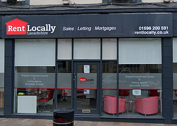 RentLocally Lanarkshire