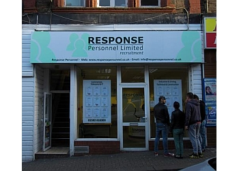 Response Personnel Limited
