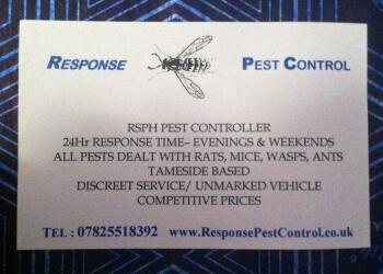 Response Pest Control