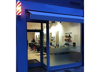 Retson's Barber Shop