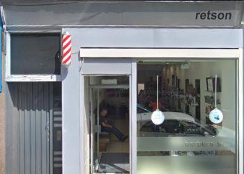 Retson's Barber Shop ltd