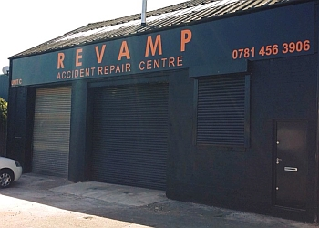Revamp Motors
