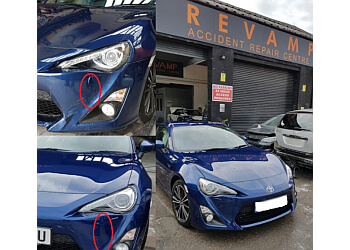 Revamp Motors Ltd