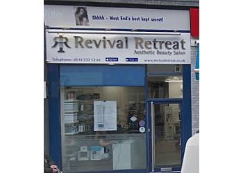 Revival Retreat