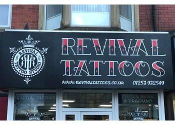 Revival Tattoos