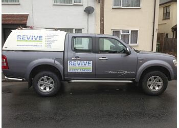 Revive Cleaning and Maintenance Ltd