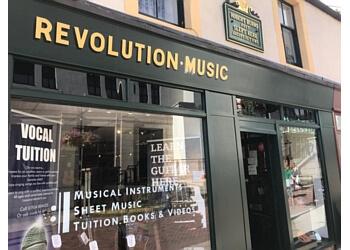 Revolution Music Ltd.