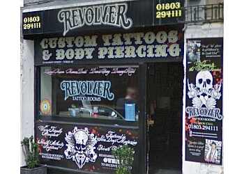 Revolver Tattoo Rooms