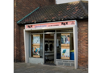 Rex Launderette & Dry Cleaners