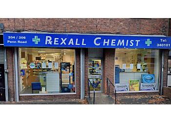 Rexall Chemist