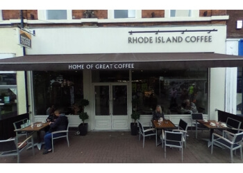 Rhode Island Coffee