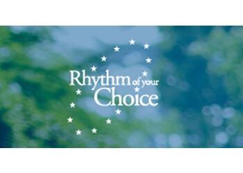 Rhythm Of Your Choice