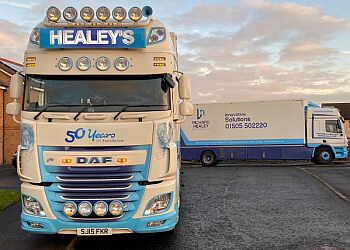 Richard Healey Removals Ltd.