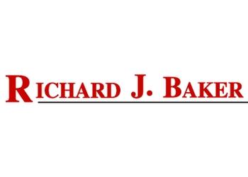 Richard J Baker
