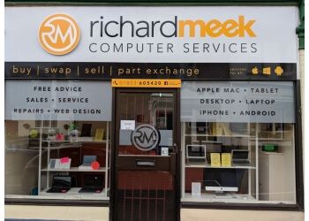 Richard Meek Computer Services