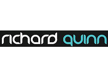 Richard Quinn School of Drums