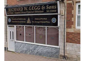 Richard W Gegg & Sons Ltd.