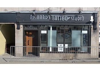 Richard's Tattoo Studio