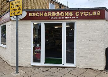 Richardson Cycles