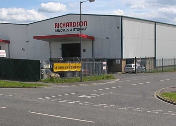 Richardson Moving and Storage
