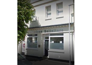 Richardson Solicitors Ltd.