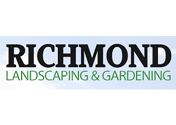 Richmond Landscaping & Gardening