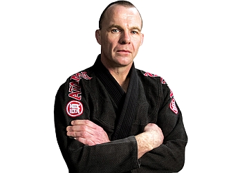 Rick Young's Black Belt Academy